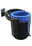 RAM Stack-N-Stow Bait Board Side Wedge-Lock Drink Cup Holder