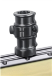 "RAM Adapt-A-Post Track Base (Track Dimensional Range: .250"" - .562"")"