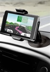 Lil' Buddy Universal Mount with Garmin RAM-HOL-GA39U Holder (Selected nuvi 3450, 3450LM, 3450LMT, 3750, 3760T, 3790T Series)
