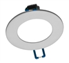 NICOR DLE3 Edge Lit Recessed LED Downlight