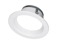 NICOR DLR4 (v5) 4-inch Recessed LED Downlight