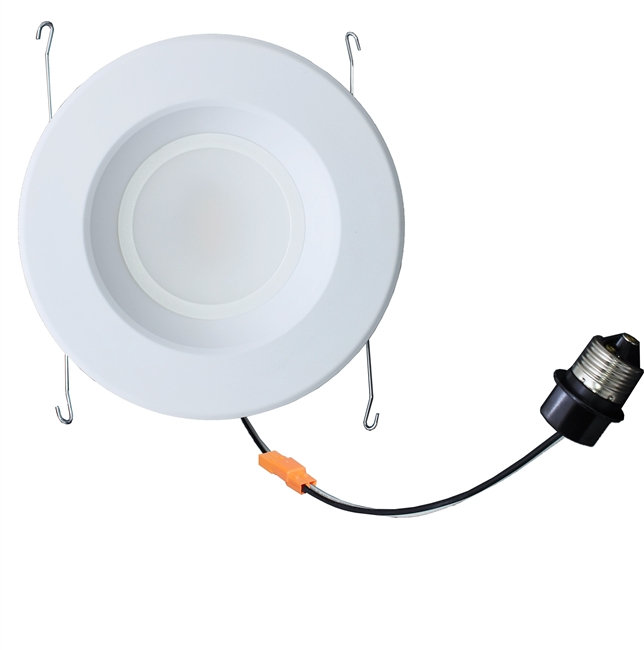 NICOR DLR56-3008 Recessed LED Downlight
