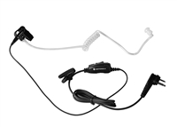 Motorola HKLN4601 Surveillance Earpiece with Inline PTT