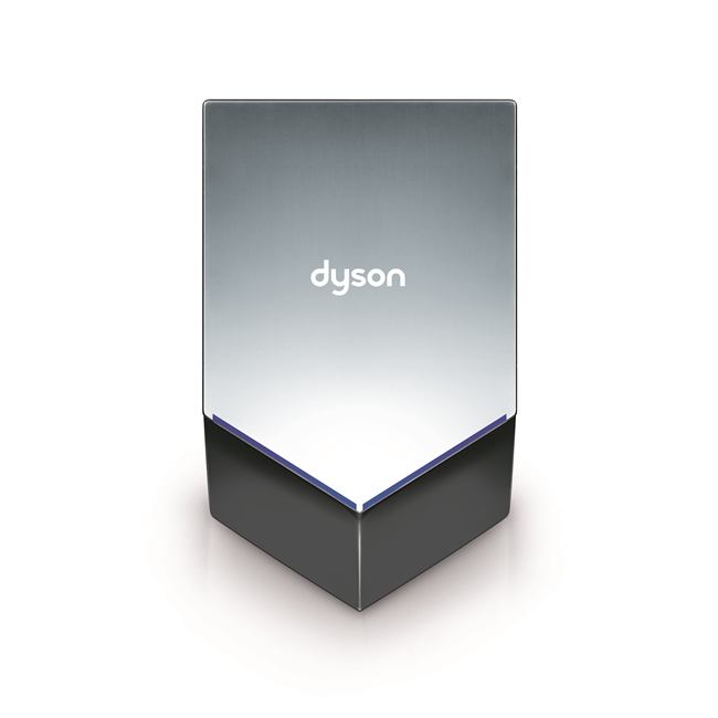 Dyson Airblade V Hand Dryer HU02 Sprayed Nickel