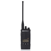 Motorola RDU4160D Two Way Radio Walkie Talkie