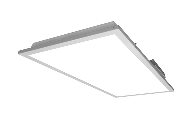 NICOR T5C-24-MV LED Troffers in 3500K, 4000K, and 5000K