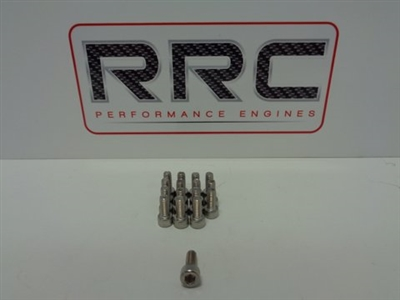 CARB TOP STAINLESS ALLEN SET