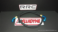 REMOTE HOUSING LINE 4 FLUIDYNE COOLER