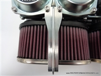 BILLET AIR FILTER LOCK
