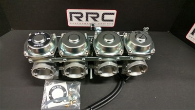 BRAND NEW SET OF CARBS