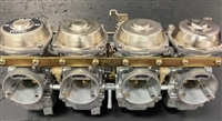 REFURBISHED SET OF CARBS