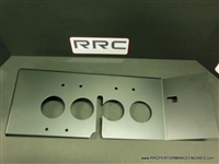 RRC HEAT SHIELD