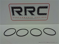 INTAKE MANIFOLD O-RING SET