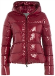 Duvetica Thia Cinque packable quilted down jacket