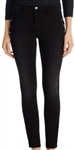 J Brand Zion Mid-Rise Skinny w/ Buttons