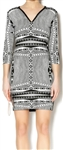 Yoana Baraschi Massai Body Dress
