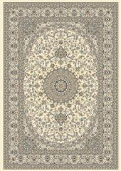 Dynamic rugs an212571196464 ancient garden rug, 2.2x11, ivory
