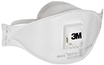 Particulate respirator, n95, standard sz, 10/bx, white, sold as 1 box