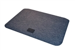 Premium Smart Mat in Classic Gray