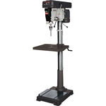 "Jet 2550 20"" Floor Mounted Drill Press, 1HP 115V Single Phase"