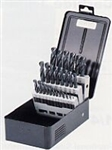 Drillco 400N29 29 Piece Nitro Drill Bit Set