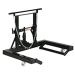 Omega 47053 3/4 Ton Wheel Dolly