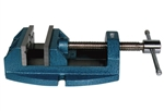 Wilton Model 1335 Continuous Nut Drill Press Vise 2-3/4 Jaw Opening