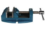 "Wilton Model 1345 Continuos Nut Drill Press Vise 4"" Jaw Opening"