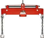 Norco 78606 Engine Load Leveler - 6000 Lb. Capacity