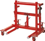 Norco 82303A 1/2 Ton Capacity Lift/Tilt Wheel Dolly