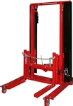 Norco 82304 1/2 Ton Capacity High Lift Wheel Dolly