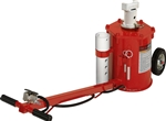 Norco 82990C 10 Ton Portable Air Lift Jack