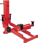Norco 82995 8-1/2 Ton Capacity Long Reach Air Lift Jack