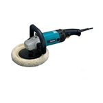 "Makita 9227C, 7"" Polisher/Sander, 10 Amp"