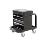 Omega 92450 450 Lbs Mechanic'S Toolbox Seat