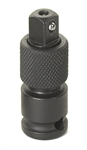 "Grey Pneumatic 930QC 1/4"" Drive x 1/4"" Impact Quick Change Adapter"