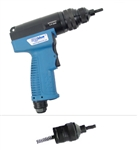 Blue Pneumatic BP-2000QC Quick-Spin Riveter
