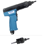 Blue Pneumatic BP-600QC Accu-Spin Riveter