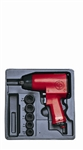 "CP7620Km 1/2"" Impact Wrench Kit Metric"