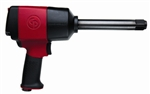"CP8085 (Rp8085) 1""Impact Wrench W/ 6"" Ext"