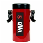 "BVA H10006 100 Ton Single Acting 6"" stroke"