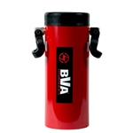 "BVA H10010 100 Ton Single Acting 10"" stroke"