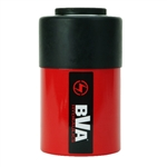 "BVA H2501 25 Ton Single Acting 1"" stroke"