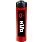 BVA H2510 25 Ton Single Acting 10'' stroke