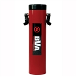 "BVA HD5513 55 Ton Double Acting 13"" stroke"