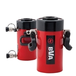 "BVA HDC10006100 Ton Double Acting 6"" stroke"
