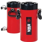 "BVA HDC10010 100 Ton Double Acting 10"" stroke"