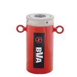 "BVA HLN10008 100 Ton Single Acting  8"" stroke"