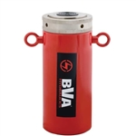 "BVA HLN10010 100 Ton Single Acting 10"" stroke"