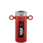 "BVA HLN5508 55 Ton Single Acting  8"" stroke"